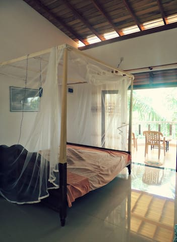 Beautiful Beachside Apartment - Matara - Apartamento