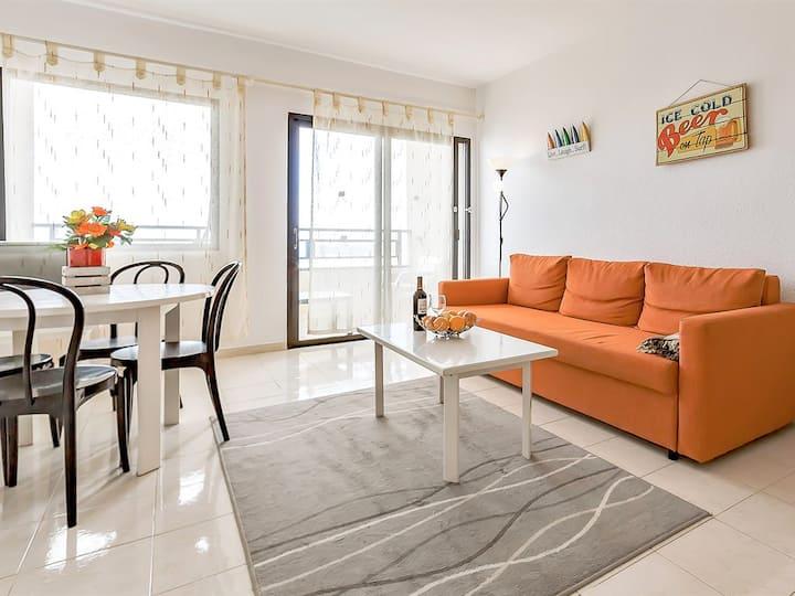 Apartamento VISTA BARANCO
