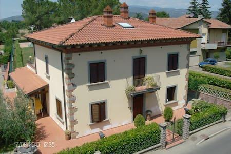 Tuscany Italian Homestay. - Arezzo