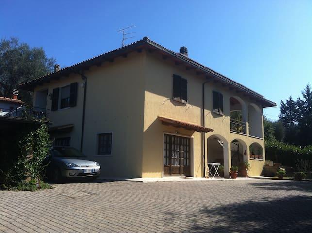 monolocale esclusivo  indipendente - Montemerano - Apartament