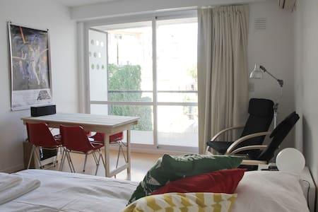 Studio Loft in Palermo Soho #3 - Buenos Aires - Apartment