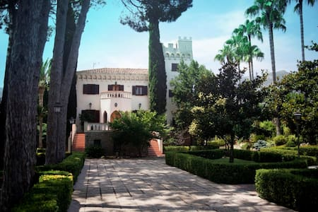 Luxury Villa with something special - Gandia - 別荘