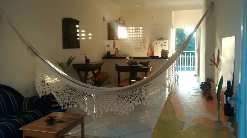 Hospedaje en Leticia Amazonas