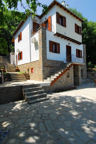 Angeliki Traditional Rooms