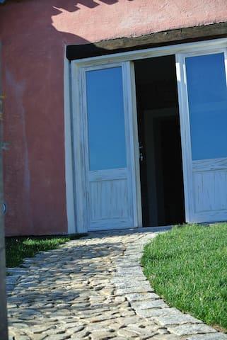 Villa Sardegna s. Teodoro indipende - Lu Fraili di Sopra