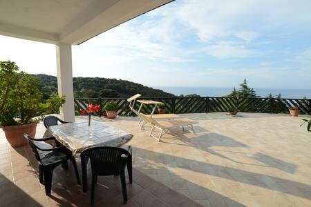 L'Olivo - Casa Vacanze Il Serrone