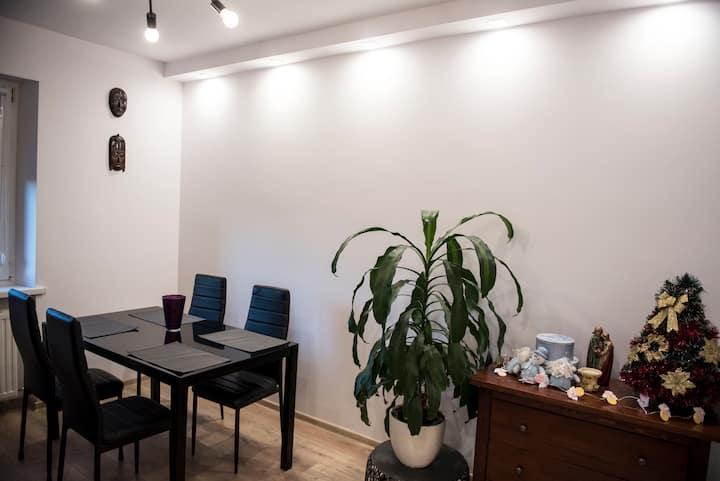 Apartament A&S Relax w  Wałbrzychu