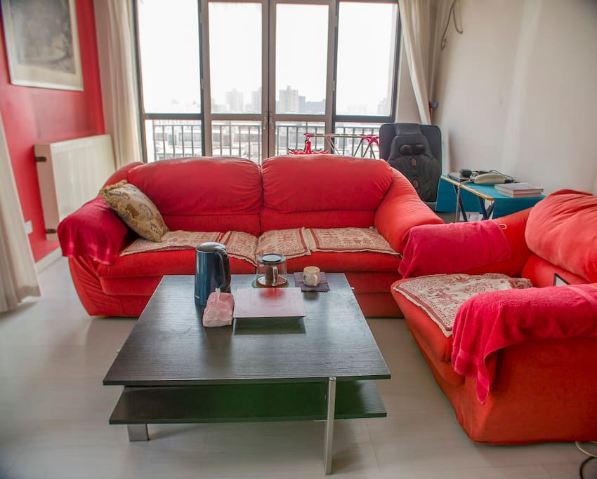 起居室(Living Room)