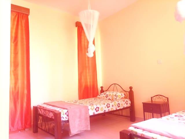 Bedroom 2 Option 1