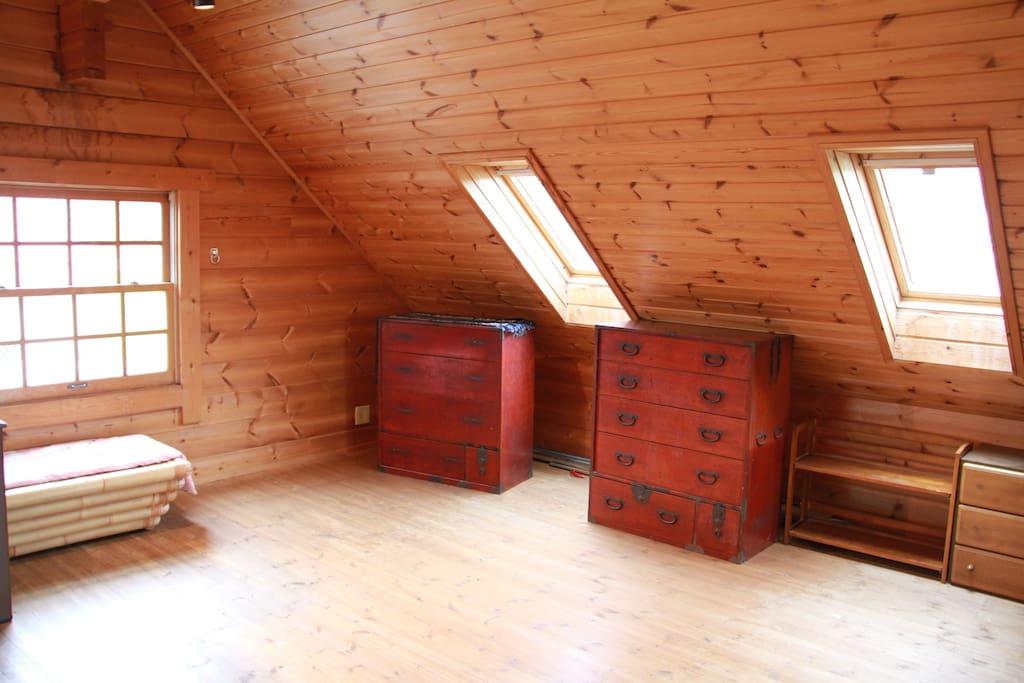 2F 寝室2
