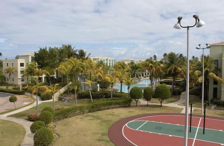 Spectacular Affordable Penthouse @ Aquatika!!!! - Loíza - Apartament
