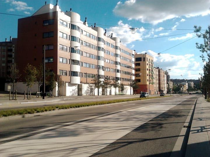 4B´s: B&B Burgos Bulevar