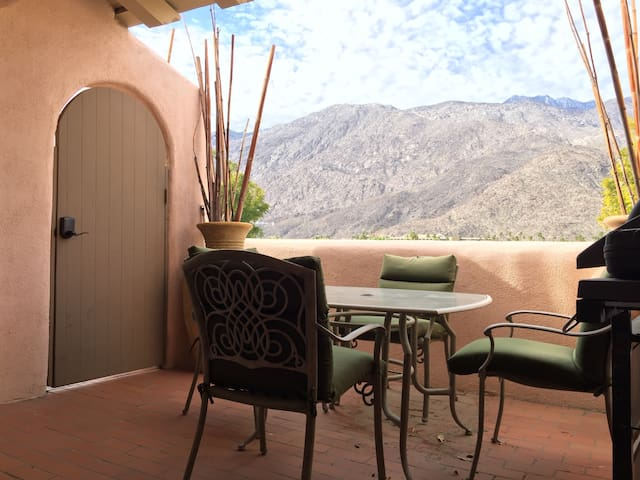 Beautiful Condo in Central PS - Palm Springs - Wohnung