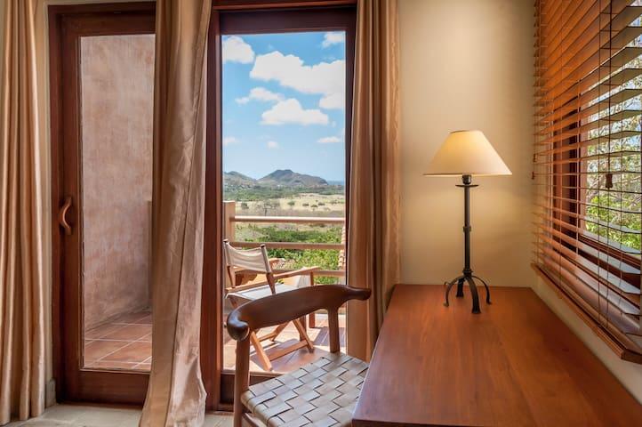 Casa Linda Flores $129 inclusive w/ocean views! - San Juan del Sur - Villa