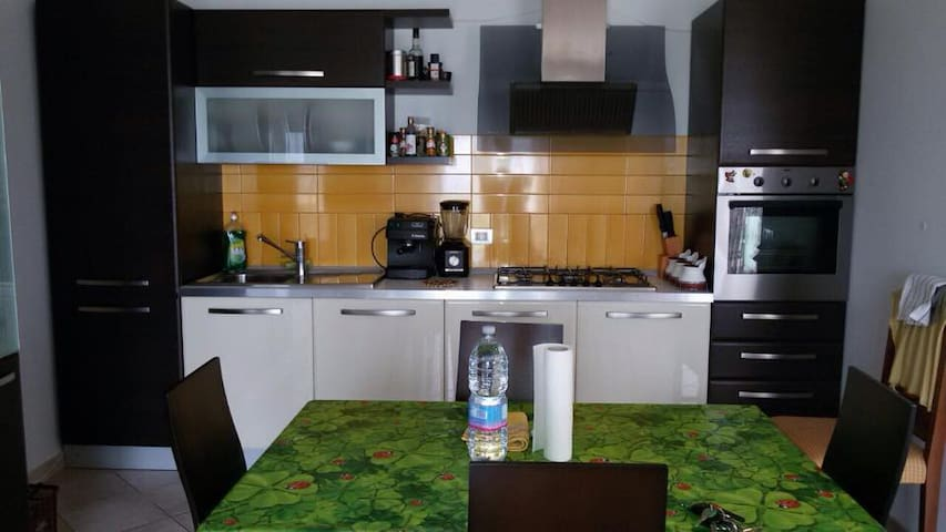 Castelfidardo Vacation Apartment - Castelfidardo - Appartement