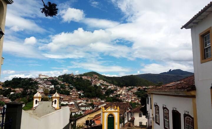 Cidade Histórica Ouro Preto
