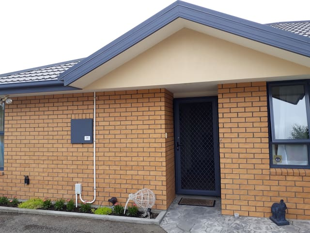 Peaceful & Quiet Witherlea Homestay Blenheim NZ