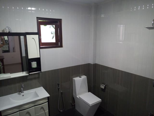 Luxury Apartment Ambalangoda