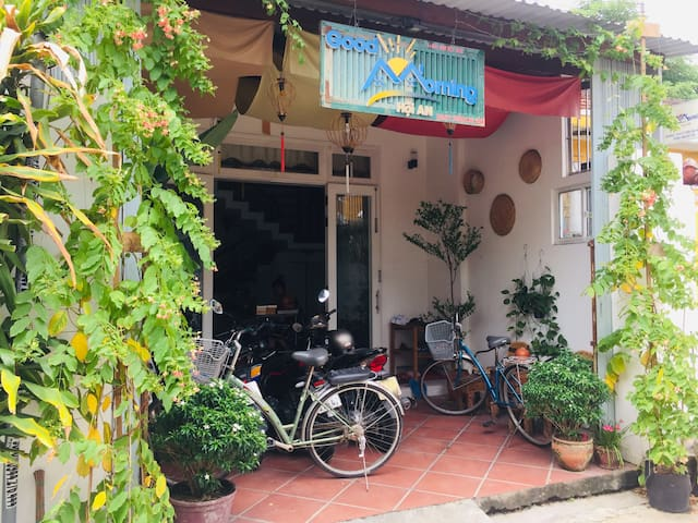 Good Morning Hoi An - Surrounded by EVERYTHING