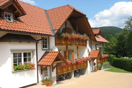 Comfortable apartment for two - Bohinjska Bistrica - Lejlighed