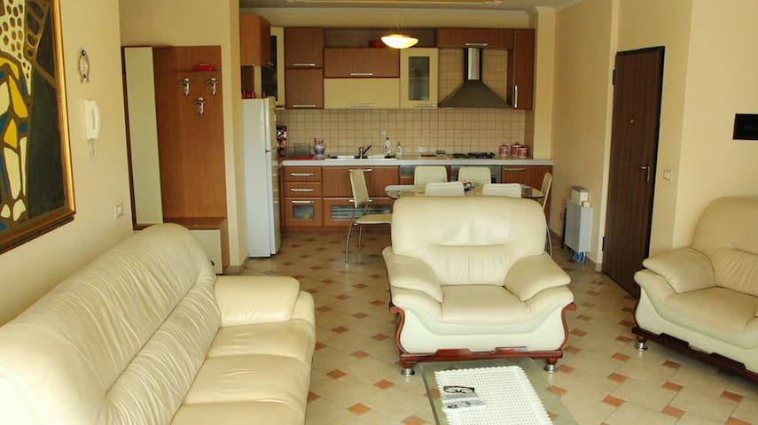 The perfect apartament?You found it