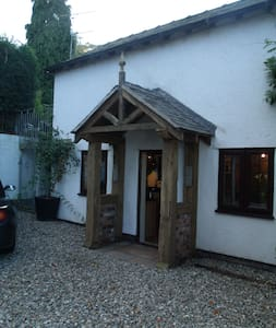 300 year old cottage - Frodsham - Haus