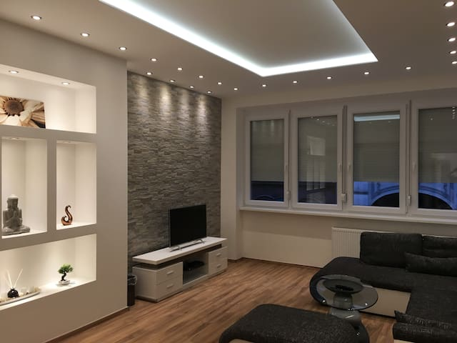 Gozsdu - Király Apartement - Budapest - Pis