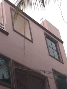 House2:Stay near puducherry airport,auroville,town