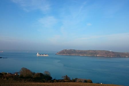 Crosshaven-Beautiful Harbour Views - Crosshaven - Hus