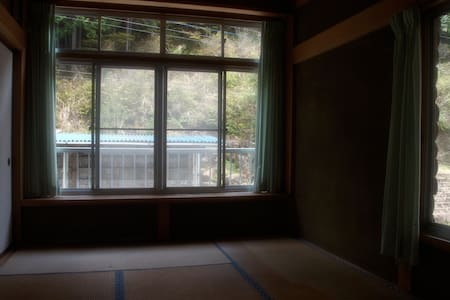1 or 2 person Private Room - Nikko - Bed & Breakfast