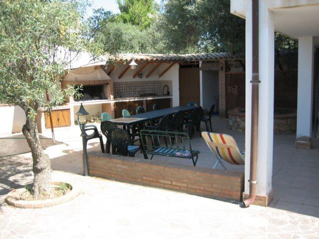 Villa degli Ulivi con giardino