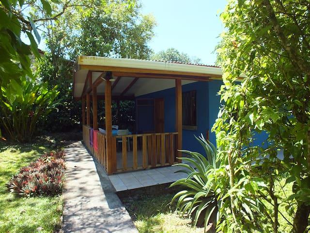 Caribe Luna Azul room - Cahuita - Apartemen