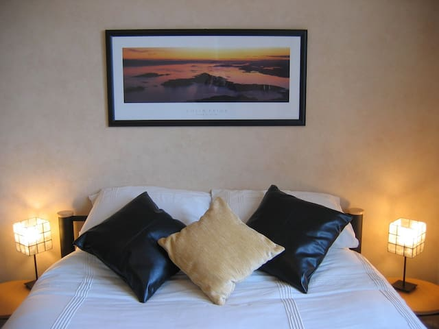 Suite with sea views - Oban - Bed & Breakfast