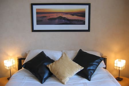 Suite with sea views - Oban