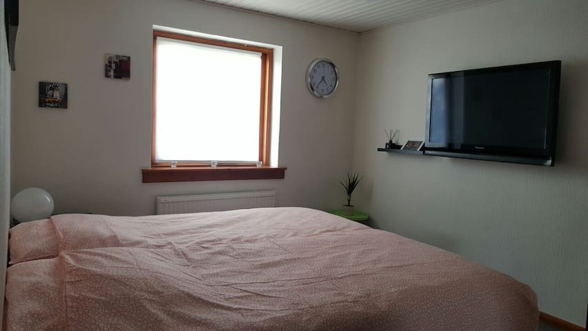 Cosy room close to the airport and Bella Center - Kastrup - Dom