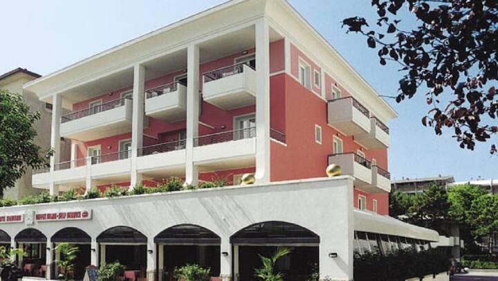 Appartamento grande e spazioso per le vacanze