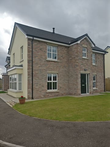 Modern spacious home in Maghera