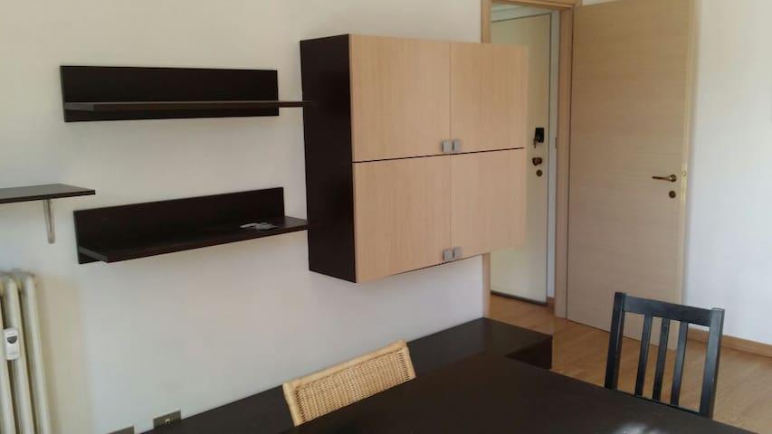 Delizioso appartamento milano mm2 - Milà