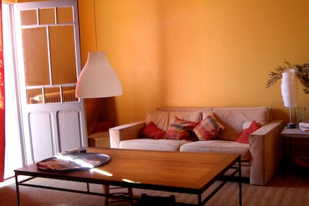 Nice and sweet flat in Provence - Cavaillon