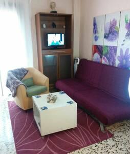 Aparta estudio cómodo y agradable - palma de mallorca  - 아파트