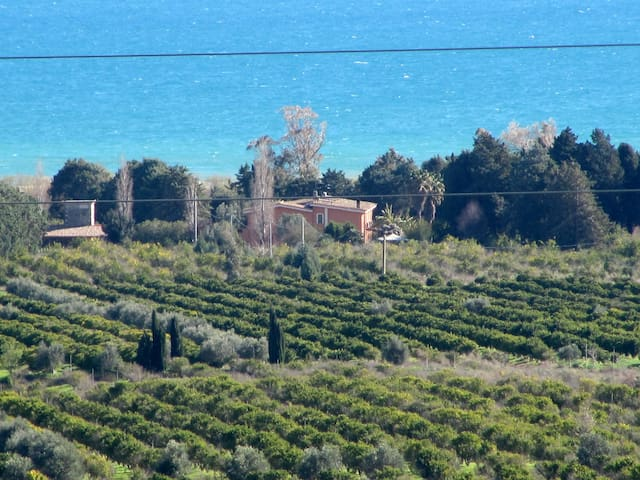 Insieme per una vacanza rilassante - Cropani Marina - Apartament