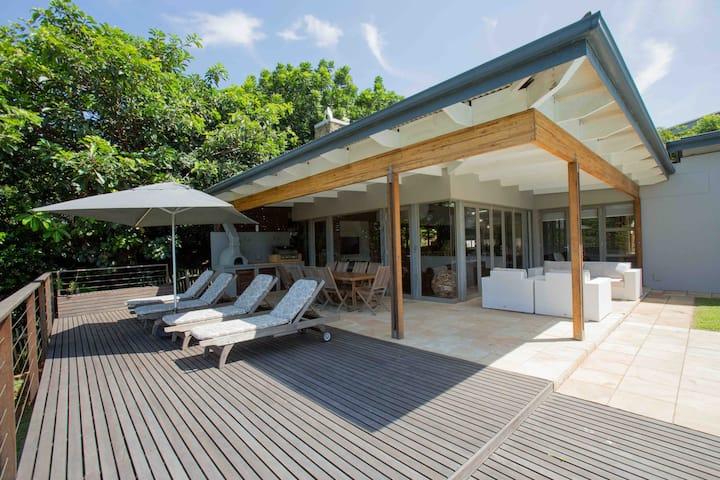 Luxury Family Home Simbithi Eco Estate North Coast