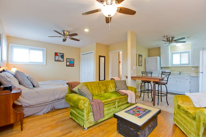 Private and convenient......... - Murfreesboro - Apartamento