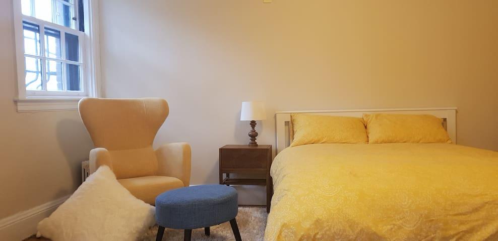 Apartment Fenway - MIT - Back Bay - NO EXTRA FEES