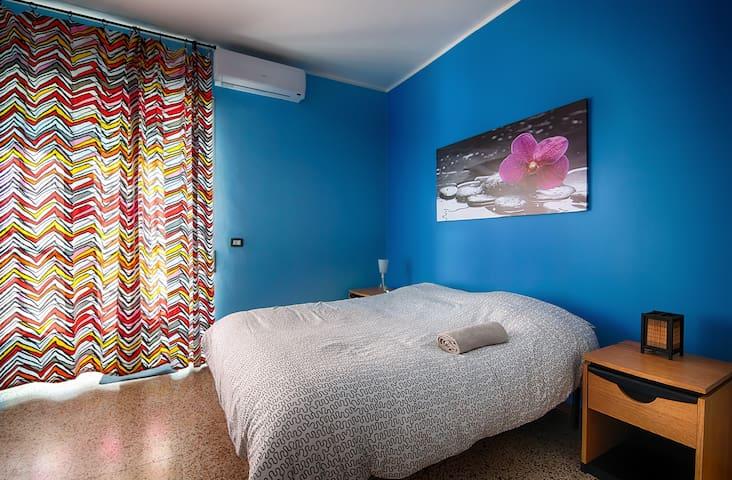 Home away from home in Catania - Catania - Wohnung
