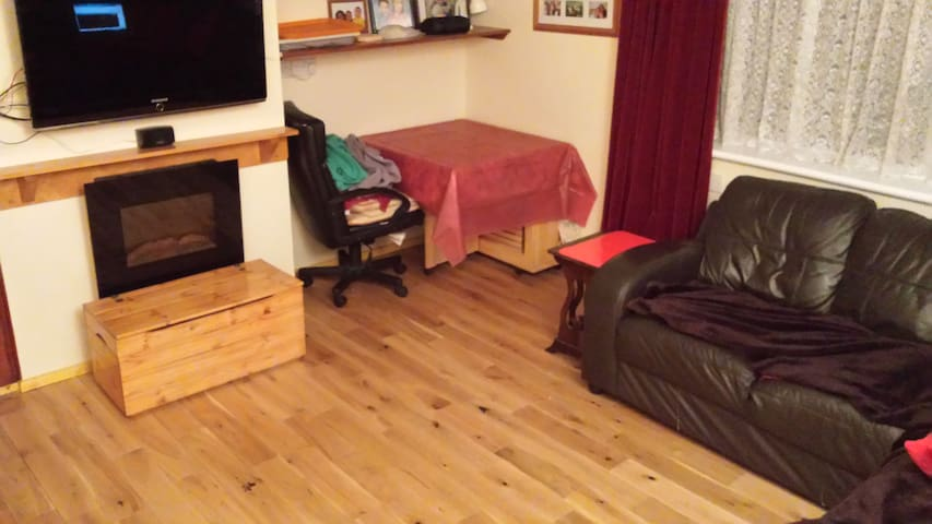 spare room available - Eastbourne - Talo