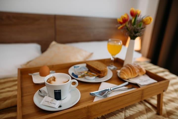 Hotel Wojtlya Medjugorje