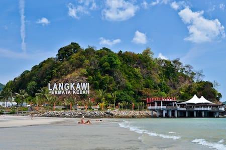 Kash Roomstay 2 - Langkawi - Outros