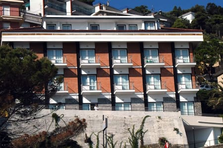 Studio for 2 pers with WLAN in Laigueglia R23116