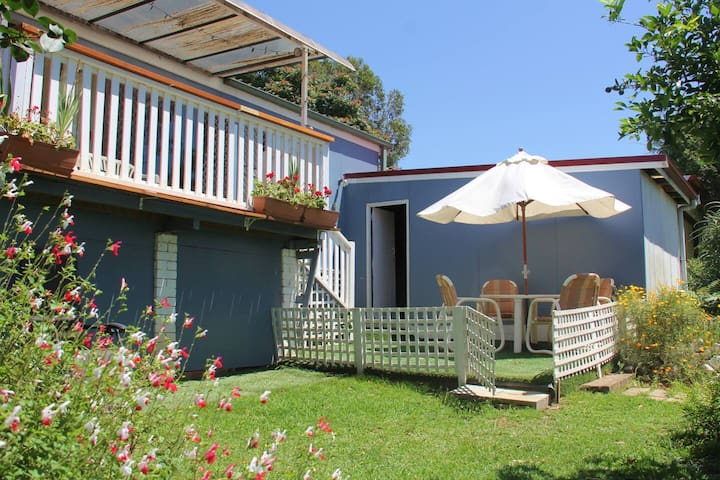 The Rooster house -  The quietest stay in Nowra